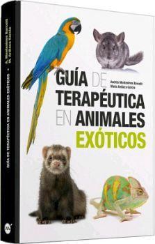 GUIA DE TERAPEUTICA EN ANIMALES EXOTICOS