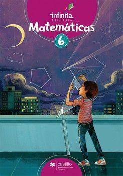MATEMATICAS 6 PRIM. (ED.2018) C/CUAD. DE EVIDENCIAS
