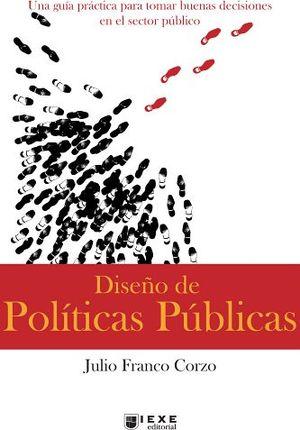 DISEÑO DE POLITICAS PUBLICAS