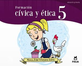 FORMACION CIVICA Y ETICA 5TO. PRIMARIA