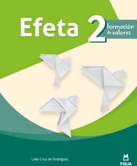 PAQUETE FOLIA 2DO SEMESTRE (EFETA 2+AP.VIVIR 2)