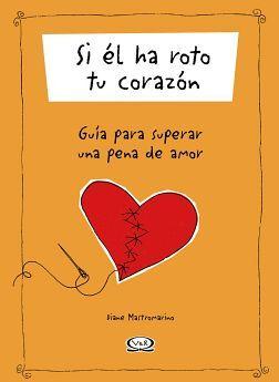 SI EL HA ROTO TU CORAZON (08-001)