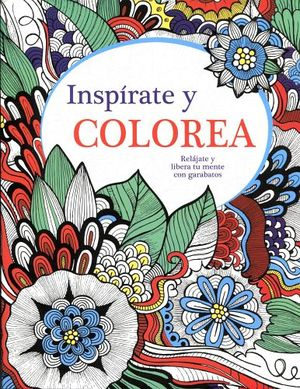 INSPIRATE Y COLOREA