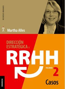 DIRECCION ESTRATEGICA DE RECURSOS HUMANOS VOL.2 -CASOS-