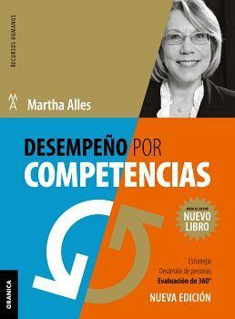 DESEMPEÑO POR COMPETENCIAS (NVA. EDICION)