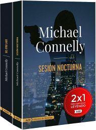 PAQUETE CONNELLY 3 (C/2 LIBROS) -SESION NOCTURNA/DEL OTRO LADO-