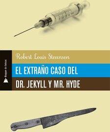 EXTRAÑO CASO DEL DR, JEKYLL Y MR.HYDE, EL