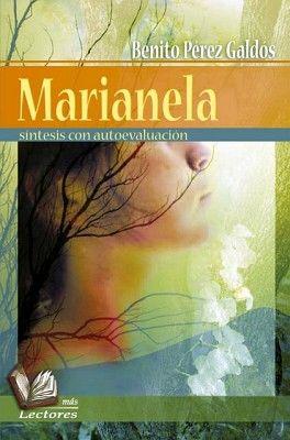 MARIANELA -SINTESIS C/AUTOEVALUACION-    (MAS LECTORES)