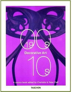 1900´S DECORATIVE ART