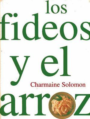 FIDEOS Y EL ARROZ                  (540747)