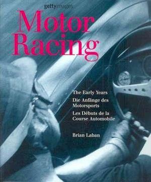 MOTOR RACING -GF-