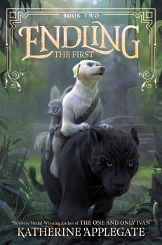 ENDLING THE FIRST -BOOK TWO-