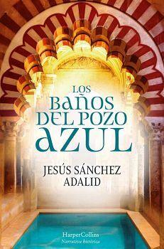 BAÑOS DEL POZO AZUL, LOS                  (EMPASTADO)