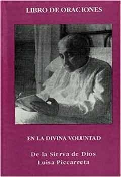 LIBRO DE ORACIONES EN LA DIVINA VOLUNTAD