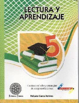 LECTURA Y APRENDIZAJE 5TO. PRIM. -ARTICULACION-