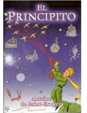 PRINCIPITO, EL (CLASICOS DEL MUNDO)
