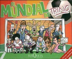 PAQUETE TRINO (C/2 LIBROS) -VIVA LA FAMILIA/EL MUNDIAL DE TRINO-
