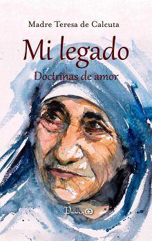 MI LEGADO -DOCTRINAS DE AMOR-