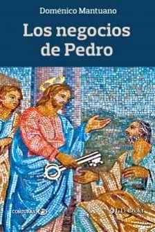 NEGOCIOS DE PEDRO, LOS               (CONJURAS)