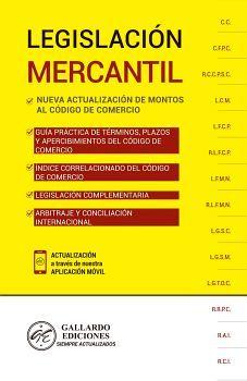 LEGISLACION MERCANTIL 2020