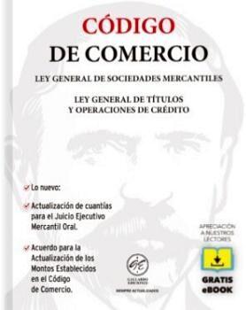 CODIGO DE COMERCIO 2021 (BOLSILLO+EBOOK)