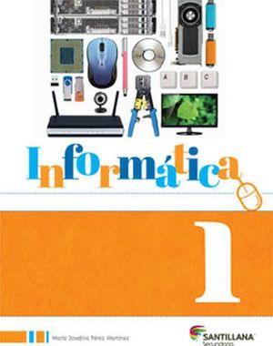INFORMATICA 1 SEC. (PACK C/CD)