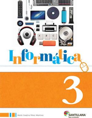 INFORMATICA 3 SEC. (PACK C/CD)