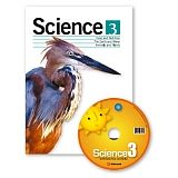 SCIENCE 3RO. STUDENT´S BOOK  W/CD