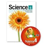 SCIENCE 4TO. STUDENT´S BOOK W/CD