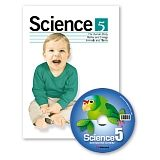 SCIENCE 5TO. STUDENT´S BOOK W/CD