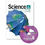 SCIENCE 6TO. STUDENT´S BOOK W/CD