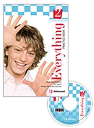EVERYTHING 2 PRACTICE BOOK W/CD