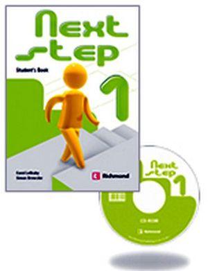 NEXT STEP 1 PACK (SB+CD-ROM)