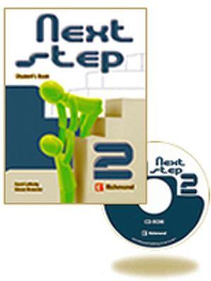 NEXT STEP 2 PACK (SB+CD-ROM)