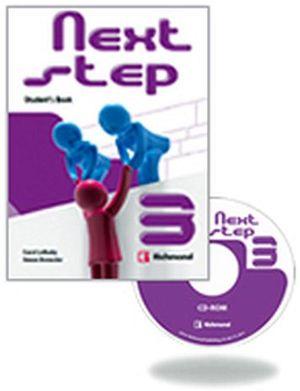 NEXT STEP 3 PACK (SB+CD-ROM)