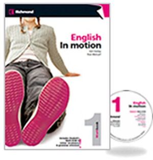 ENGLISH IN MOTION 1 WORKBOOK W/M-ROOM