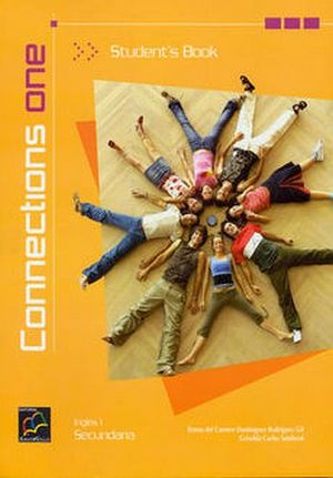 CONNECTIONS ONE STUDENT'S BOOK (PACK C/CD)         9789706773098