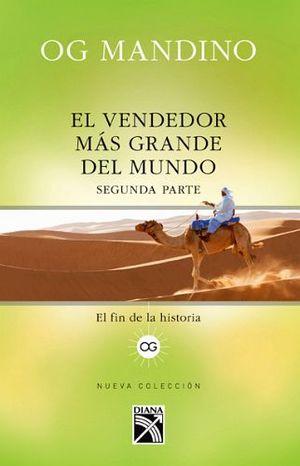VENDEDOR MAS GRANDE DEL MUNDO II (NUEVA EDICION)