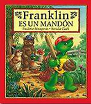 FRANKLIN ES UN MANDON