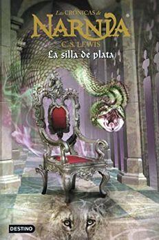 SILLA DE PLATA, LA (6) -CRONICAS DE NARNIA-
