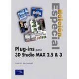 PLUG-INS PARA 3D STUDIO MAX 2,5 Y 3