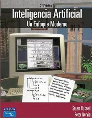 INTELIGENCIA ARTIFICIAL 2ED. (UN ENFOQUE MODERNO)