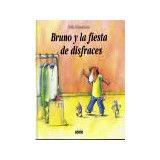 BRUNO Y LA FIESTA DE DISFRACES