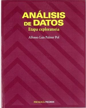 ANALISIS DE DATOS. ETAPA EXPLORATORIA