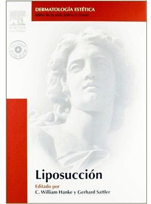 LIPOSUCCION +DVD