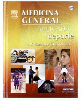 MEDICINA GENERAL APLICADA AL DEPORTE (DVD + EVOLVE) 1ED.