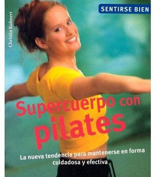SUPERCUERPO CON PILATES