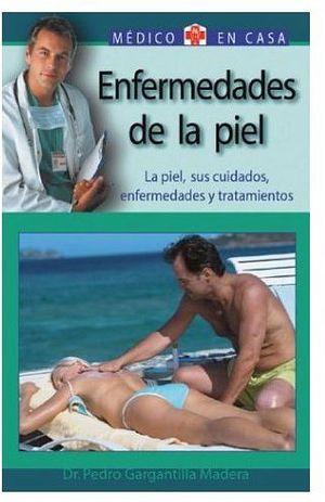 ENFERMEDADES DE LA PIEL (MEDICO EN CASA)