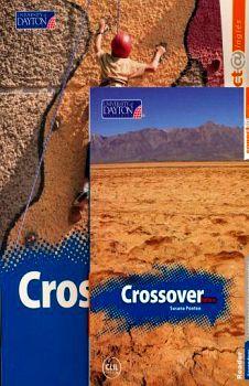 CROSSOVER INTRO STUDENT BOOK -CONECTA INGLES- (C/READER)