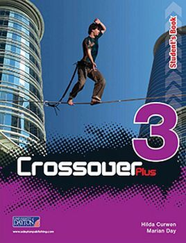 CROSSOVER PLUS 3 STUDENT'S BOOK + READER